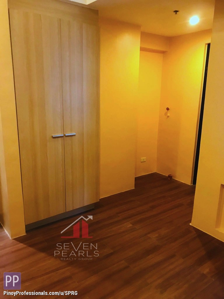Apartment and Condo for Sale - Studio Unit WH Taft Residences I For Sale