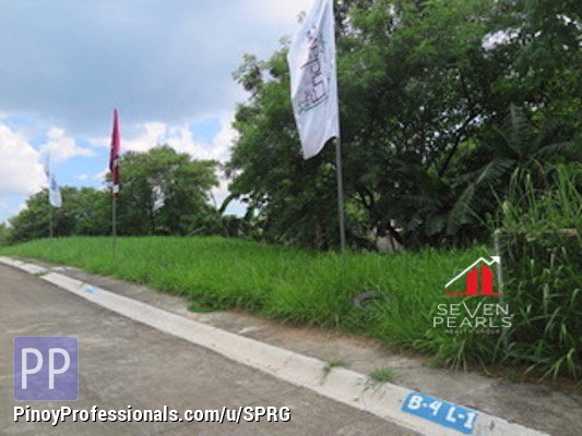 Land for Sale - The Enclave at Filinvest Heights I Quezon City