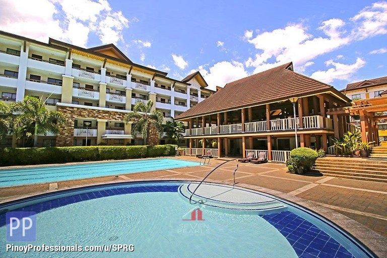 Apartment and Condo for Sale - One Oasis Ortigas I Pasig