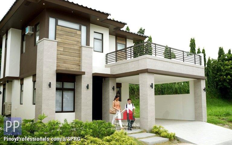 House for Sale - Brentville International Community I Biñan Laguna