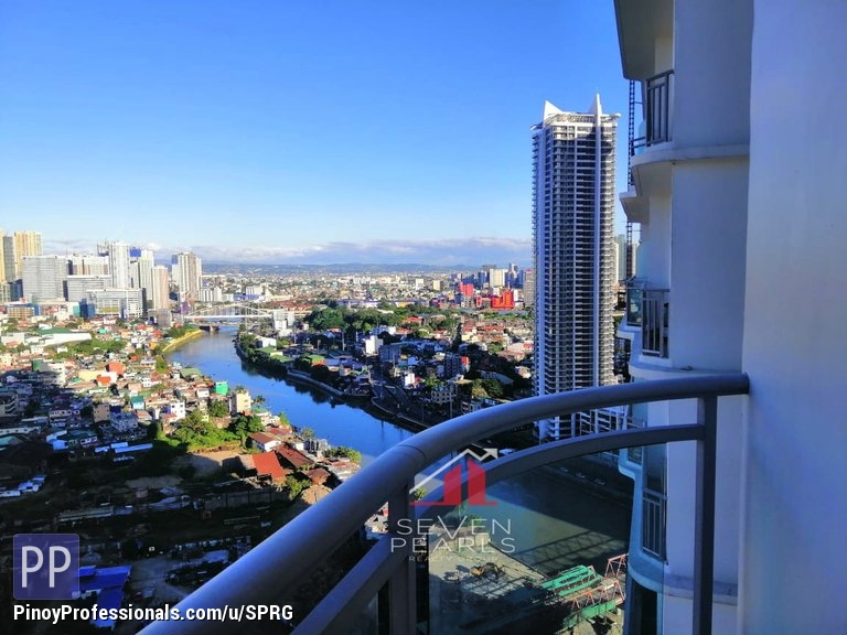 Apartment and Condo for Sale - 1BR Unit Acqua Private Residences I For Sale