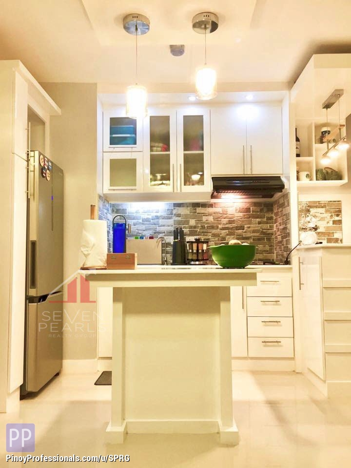Apartment and Condo for Sale - 1BR Unit The Avenue Residences I For Sale
