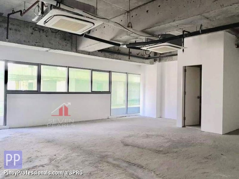 Office and Commercial Real Estate - Clinic Space Centuria Medical Makati I For Sale & Lease