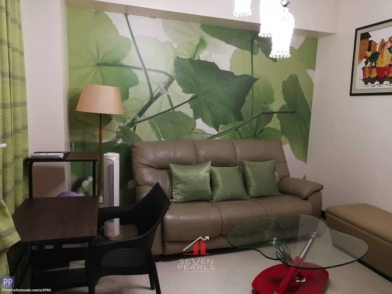 Apartment and Condo for Sale - 1BR Unit Greenbelt Chancellor I For Sale
