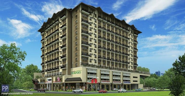 Apartment and Condo for Sale - Acacia Escalades I Pasig City