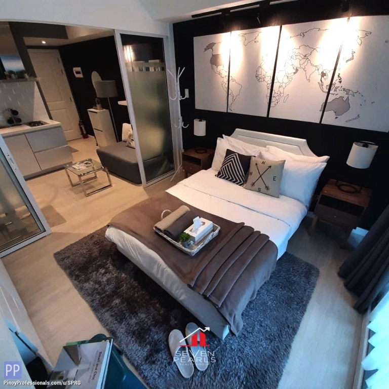 Apartment and Condo for Rent - 1BR Unit Azure Urban Resort Residences I For Lease
