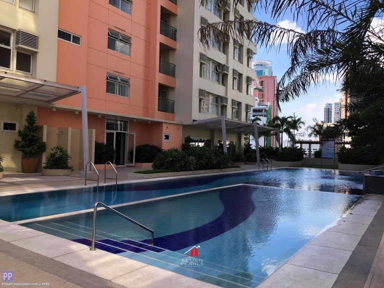 Apartment and Condo for Rent - Studio Unit Paseo De Roces I For Lease