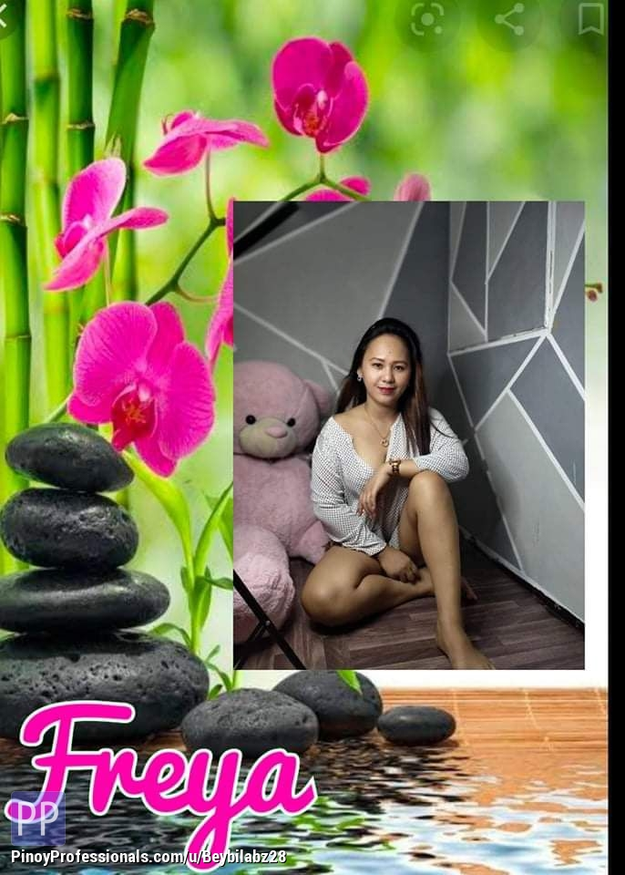 Beauty and Spas - Oncall service massage