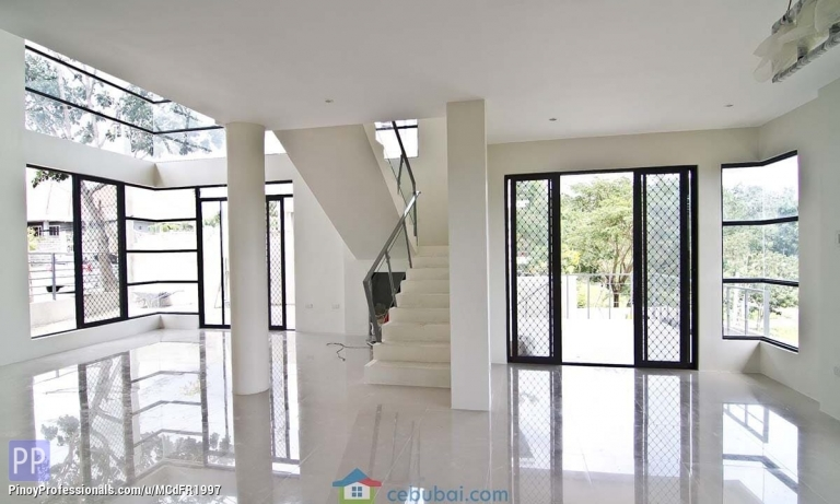 House for Sale - Brand New 2 Story House For Sale in Consolacion, Cebu