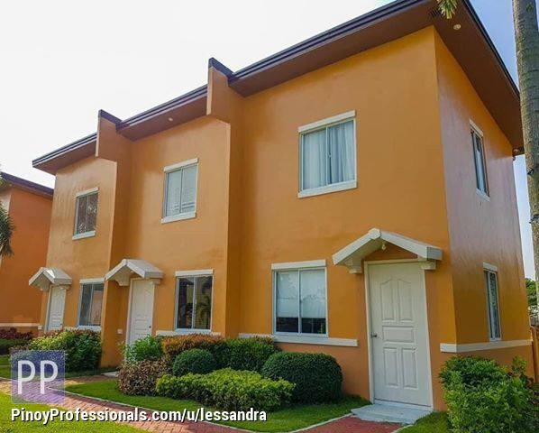 House for Sale - Affordable House and Lot for Sale in the Philippines | Lessandra
