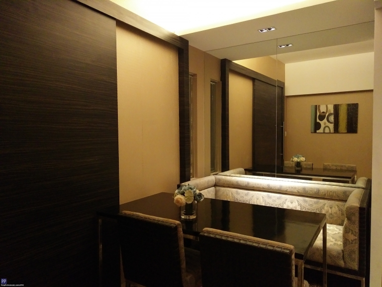 Apartment and Condo for Rent - Fully Furnished Unit at One Shangri-La Place for Rent!
