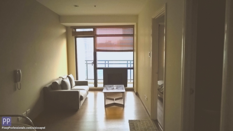 Apartment and Condo for Rent - Beautiful 1 Bedroom Unit for Rent at The Gramercy Residences