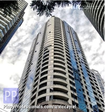Apartment and Condo for Rent - 2 Bedroom Unit for Lease at Easton Place, Makati