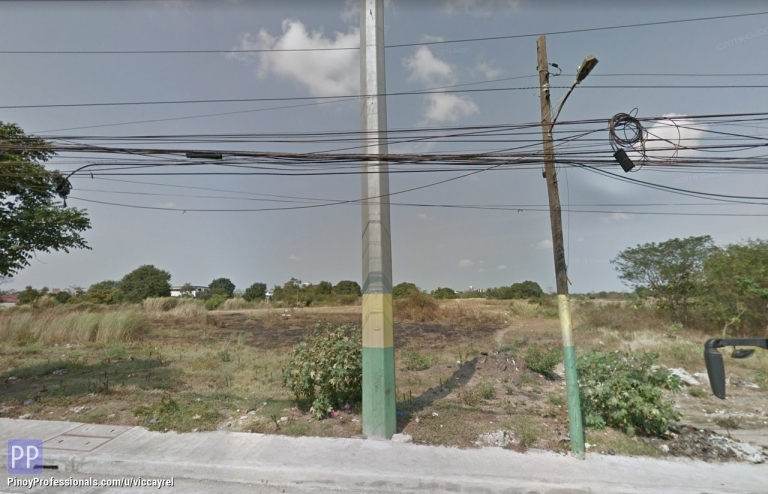 Land for Sale - Open Lot for Sale in Dasmariñas, Cavite