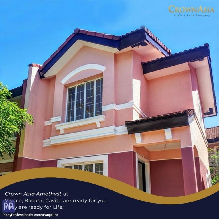 House for Sale - Amethyst | Vivace