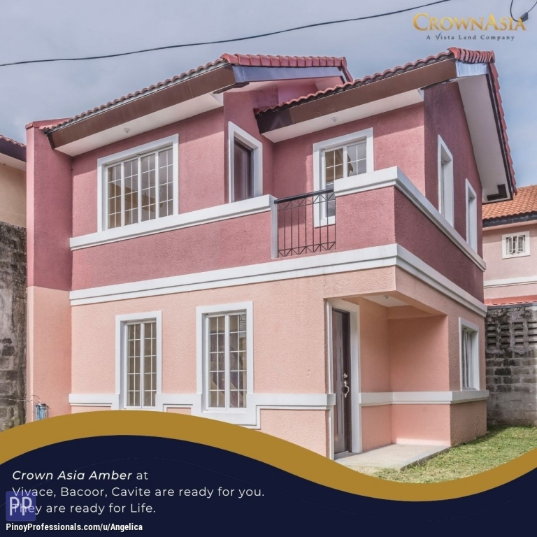 House for Sale - Amber | Vivace