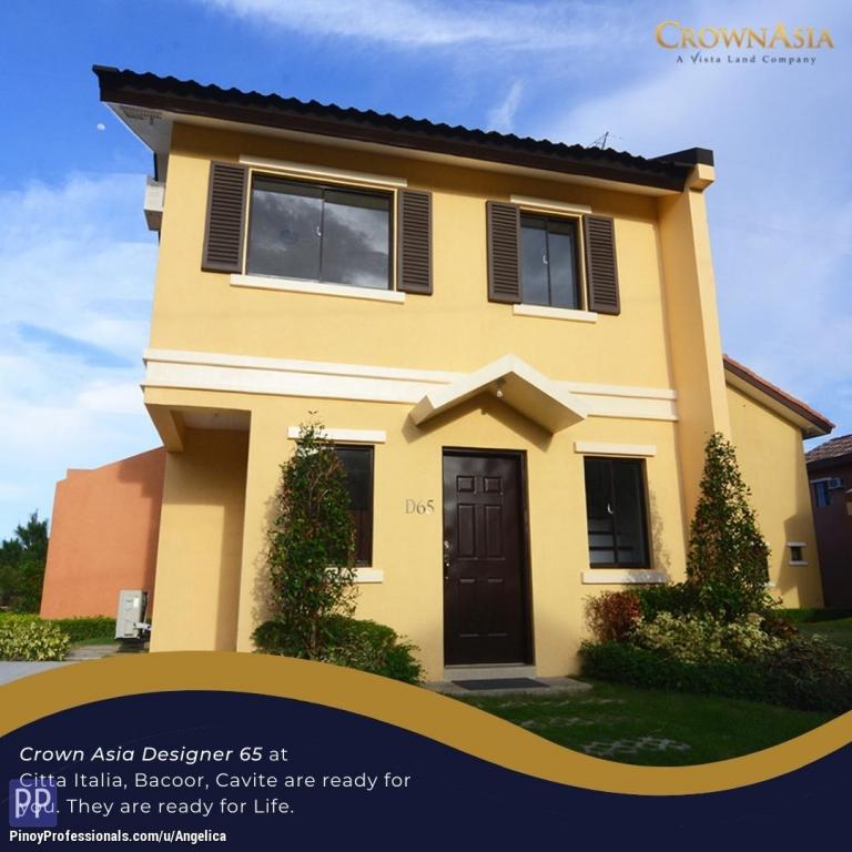 House for Sale - DESIGNER 65 | VIvace