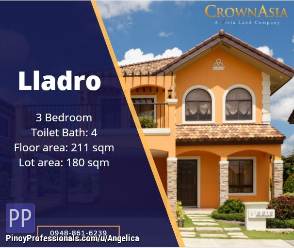 House for Sale - Ponticelli Gardens 2-LLADRO