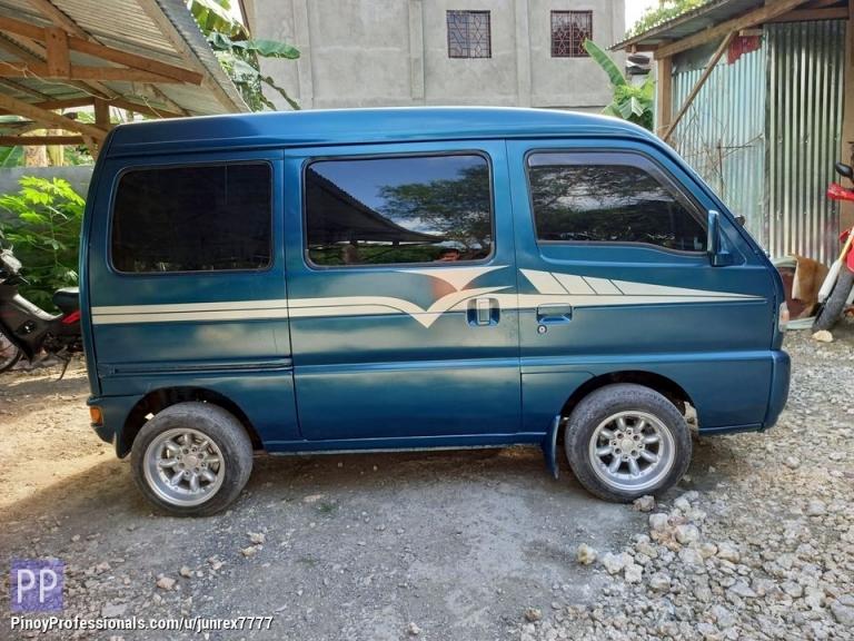 Cars for Sale - Used Suzuki Close van Multicab