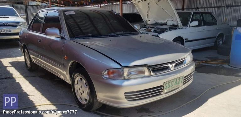 Cars for Sale - Used Mitsubishi Lancer 1996 Model
