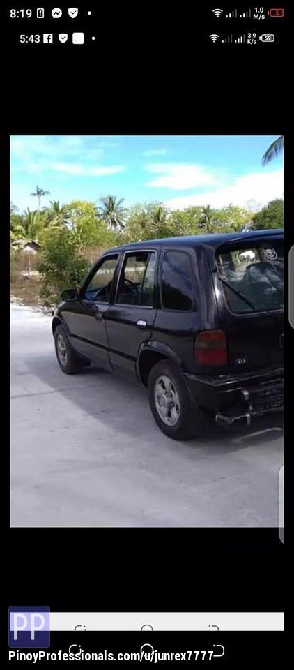Cars for Sale - Used Kia sportage black