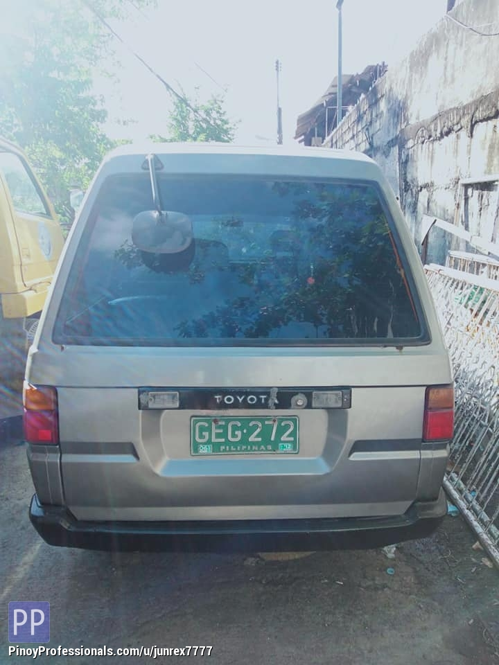 Cars for Sale - Used Toyota Lite Ace