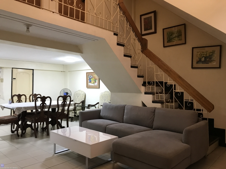 Apartment and Condo for Rent - Nice Furnished Apartment Cainta Rizal Philippines