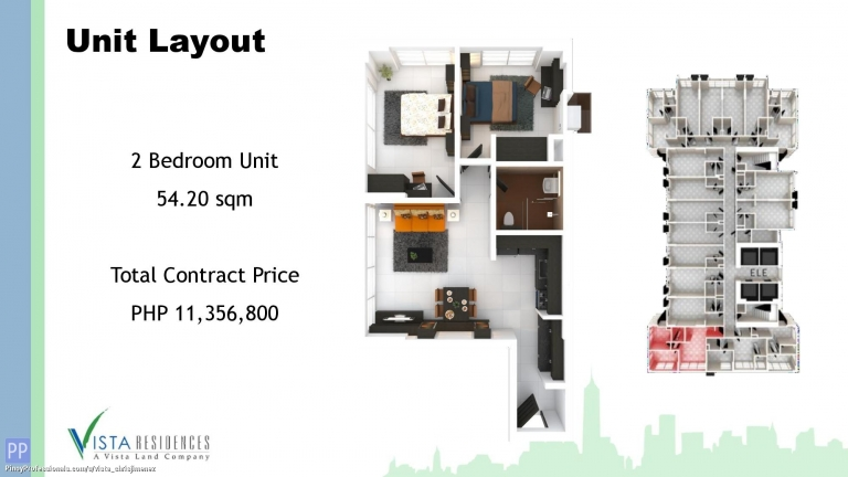 Apartment and Condo for Sale - as low as 200k DOWN TO MOVE IN condo WILL TOWER near ABS CBN