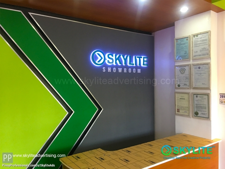 Business and Professional Services - Signage Maker in Cavite