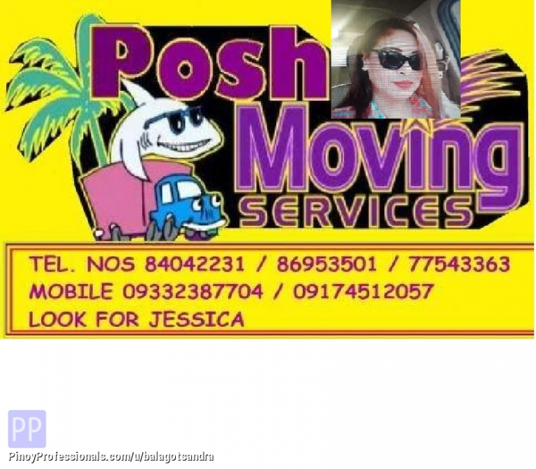Moving Services - SONNGIE'S LIPAT BAHAY TRUCKING SERVICES