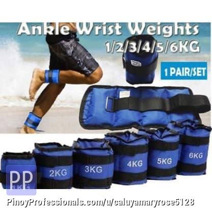 Sports - Gym Equipments