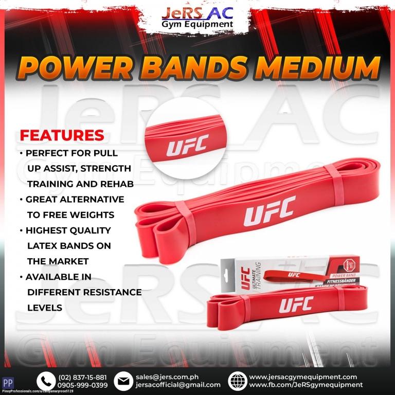 Sporting Goods - Power Band Medium