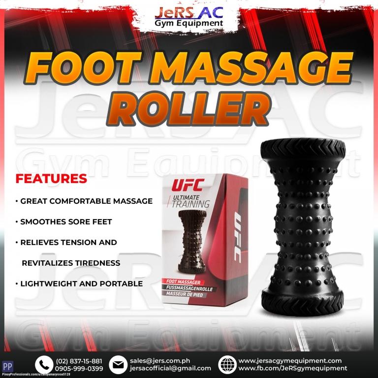 Sporting Goods - UFC FOOT MASSAGE ROLLER