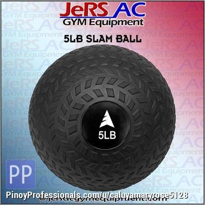 Sporting Goods - 15LBS ACTIVE SLAM BALL