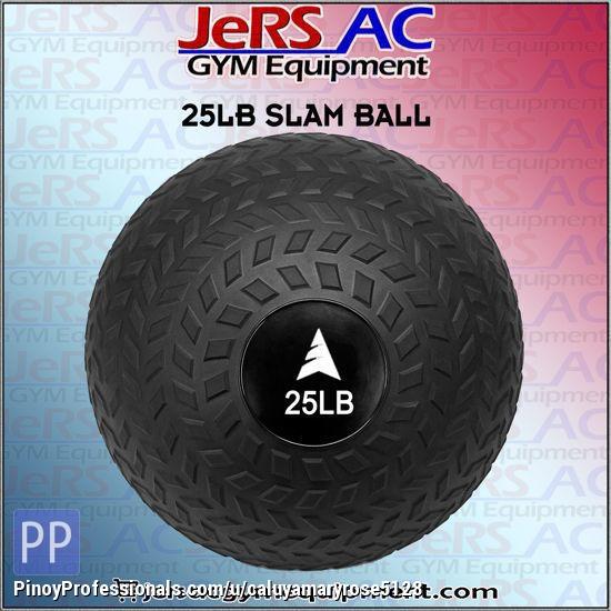 Sporting Goods - 25LBS ACTIVE SLAM BALL