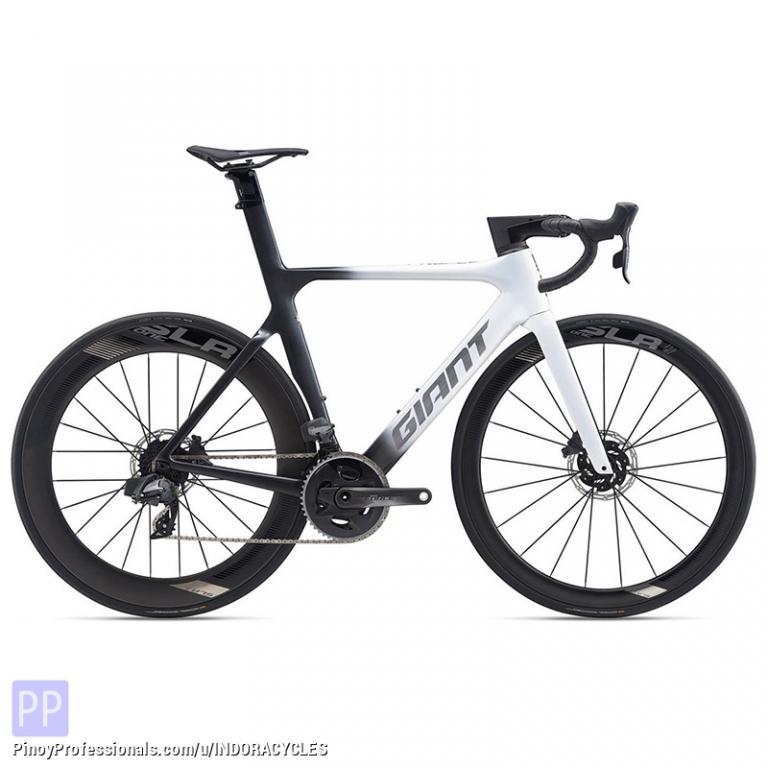 Sporting Goods - 2020 Giant Propel Advanced SL 1 Disc Road Bike (PRICE USD 4800)