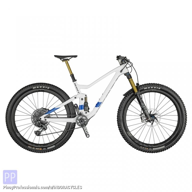 Sporting Goods - 2021 Scott Genius 900 Tuned AXS Mountain Bike (PRICE USD 5400)