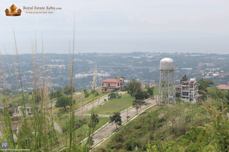 Land for Sale - RESALE LOTS IN VISTA GRANDE Located in Bulacao Talisay City