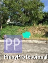Land for Sale - RUSH LOT FOR SALE AT PACIFIC HEIGHTS CANDULAWAN TALISAY CEBU