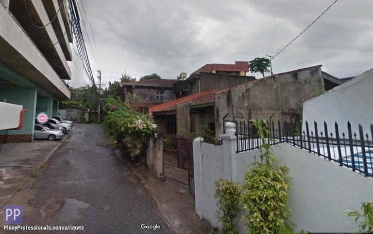 Land for Sale - RUSH LOT FOR SALE NEAR ESCARIO CEBU CITY
