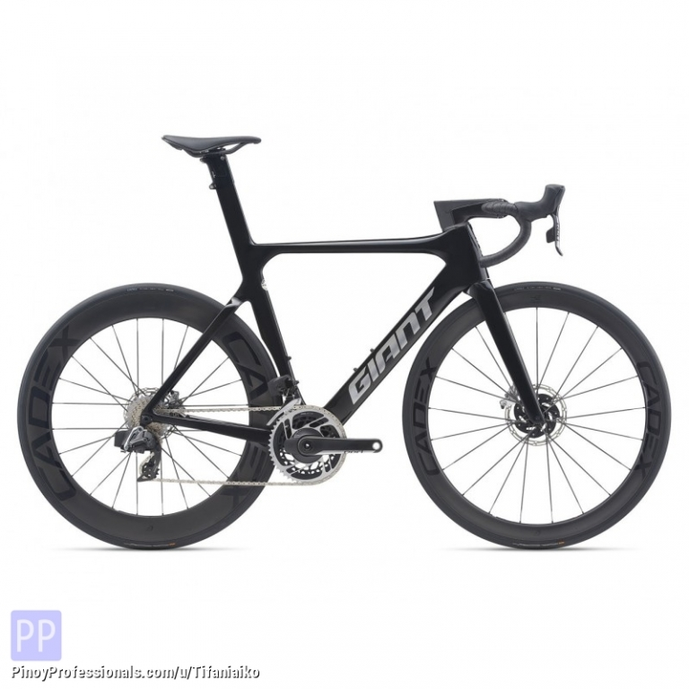 Motorbikes for Sale - Giant Propel Advanced Sl 0 Disc Road Bike 2021 (CENTRACYCLES)