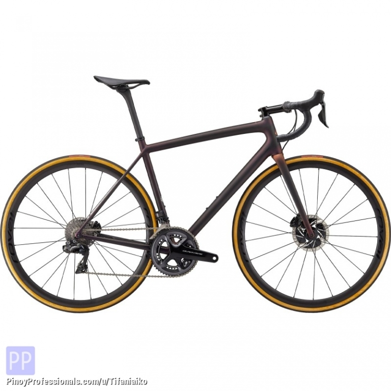 Motorbikes for Sale - Specialized S-Works Aethos Dura-Ace Di2 Disc Road Bike 2021 (CENTRACYCLES)