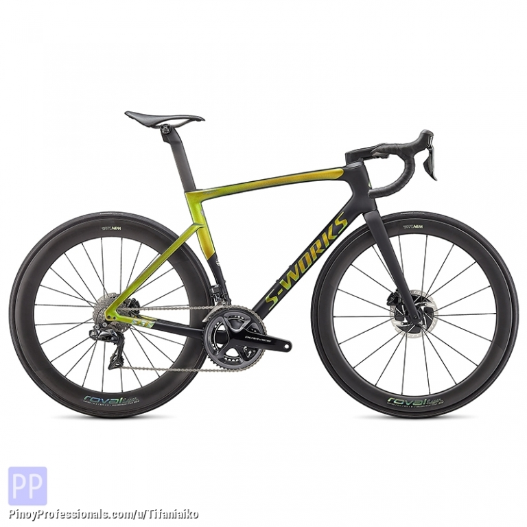 Motorbikes for Sale - Specialized S-Works Tarmac SL7 Sagan Collection Road Bike 2021 (CENTRACYCLES)