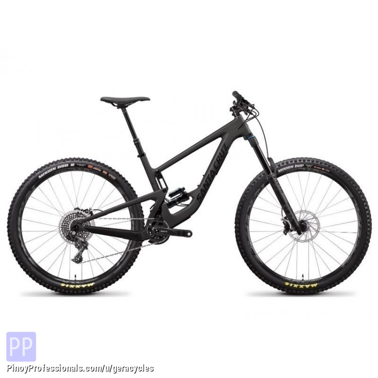 Sporting Goods - 2020 SANTA CRUZ MEGATOWER CC XO1 29er MOUNTAIN BIKE (Geracycles)