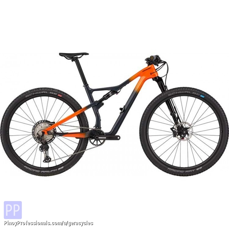 Sporting Goods - 2021 Cannondale Scalpel Carbon 2 Mountain Bike