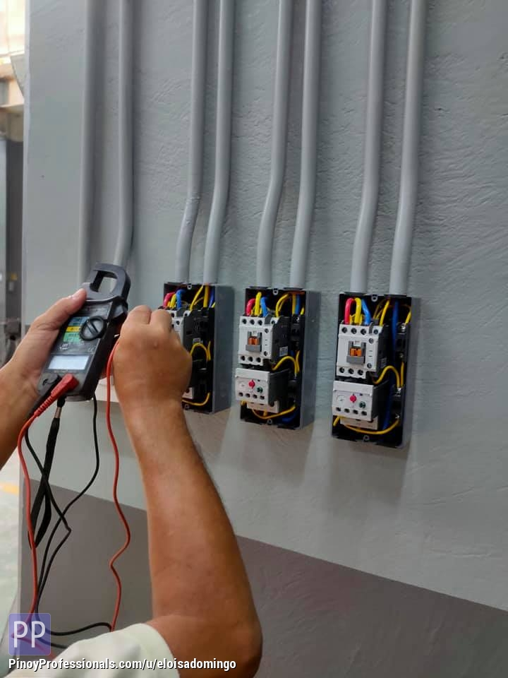 Engineers - Centrifugal Blower Set up/ Installation