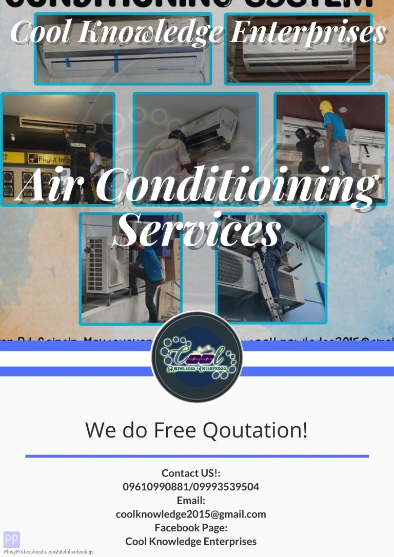 Engineers - Air Conditioning Services