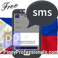 Computer Professionals - FREE SMS PH