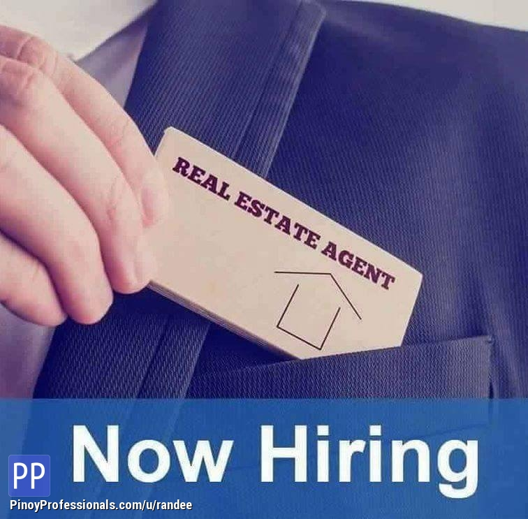 Product Marketing - URGENT HIRING! REAL ESTATE ACCOUNT ANALYST AND AGENTS! 1-DAY JOB HIRING THIS SEPTEMBER 20. APPLY NOW AND GET HIRED!