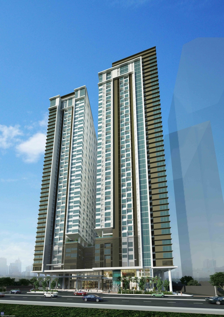 Apartment and Condo for Sale - CONDO FOR SALE NEAR EDSA SHANGRI-LA PLAZA AND SM MEGAMALL. WALKING DISTANCE TO MRT-3 SHAW BLVD AND GREENFIELD DISTRICT
